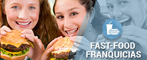 solucion tpv táctil Comida rápida fast-food franquicias hamburguesería Bartolomé Consultores Málaga