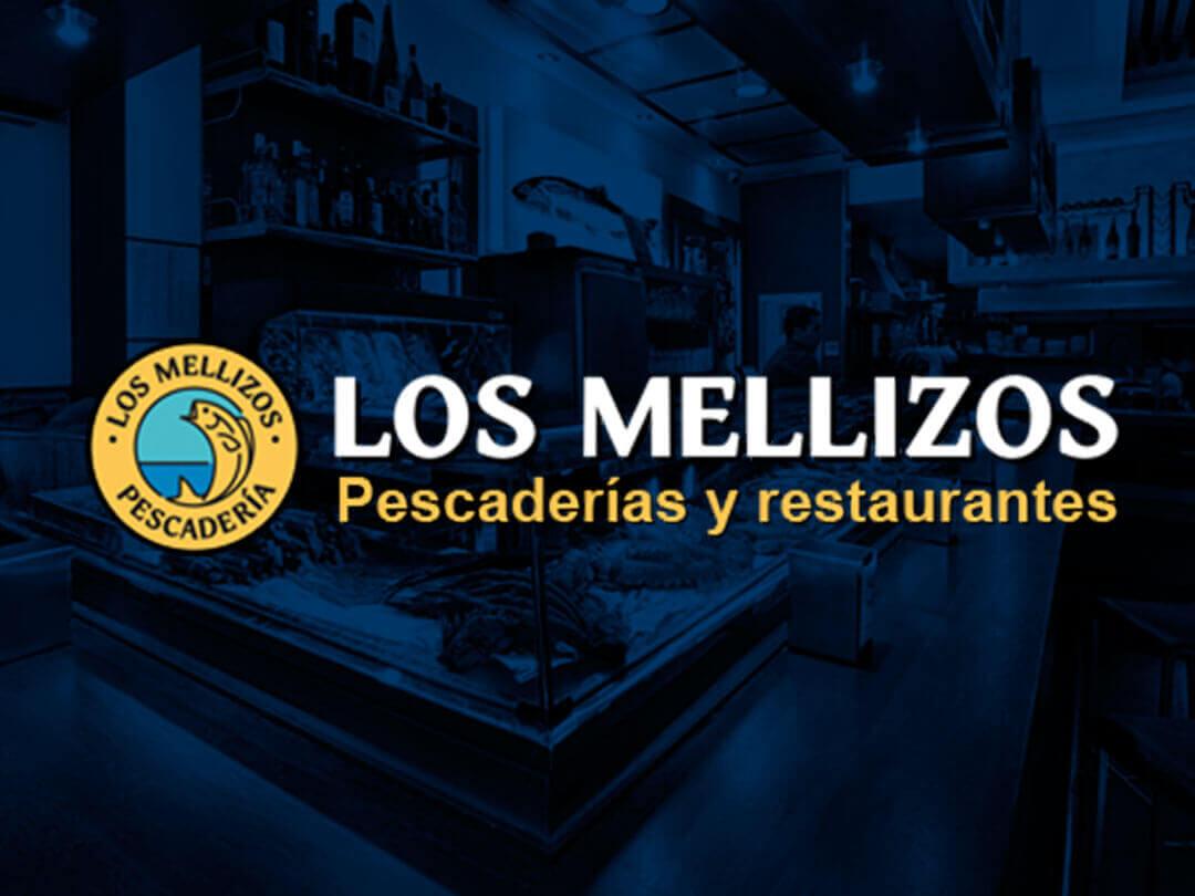 Pescaderías y restaurantes Los Mellizos Bartolomé Consultores TPV cajas registradoras control de efectivo