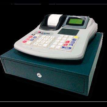 comprar caja registradora Elco-Data Bartolomé Consultores Málaga Fuengirola Torremolinos Benalmádena Alhaurín Marbella Coín buy cash register