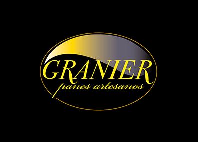 Granier – Panaderías y Cafeterías