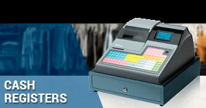 Productos cajas registradoras teclas Uniwell Bartolomé Consultores Fuengirola Marbella Pantallas táctiles cajas registradoras táctiles Costa del sol cash registers
