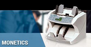 Productos detectores de billetes contadoras de billetes contadoras de moneda Tpv Bartolomé Consultores Málaga Fuengirola Marbella Pantallas táctiles cajas registradoras táctiles Costa del sol monetics