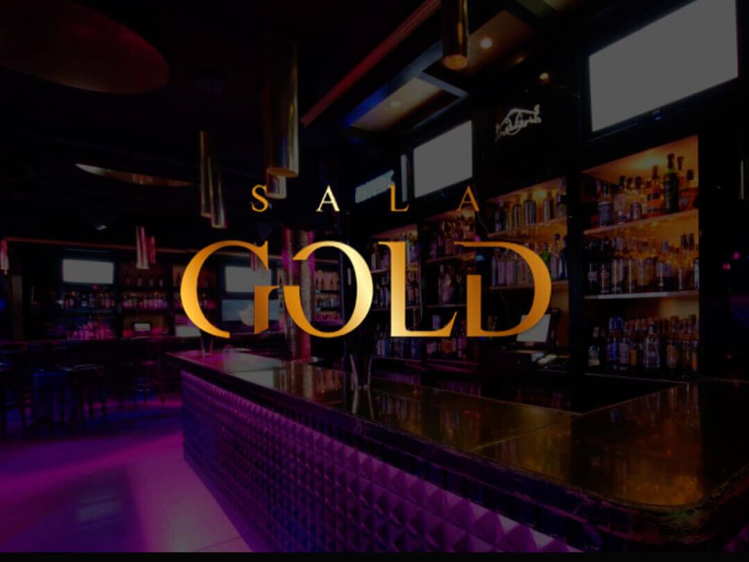 Sala Gold Discoteca Grupo Rambla Bartolomé Consultores TPV caja registradora Málaga