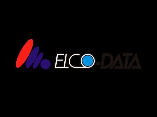 Logo Elco Data proveedor tpv