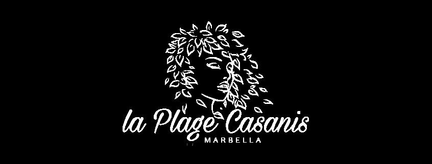 logo superior La Plage Casanis Bartolome Consultores