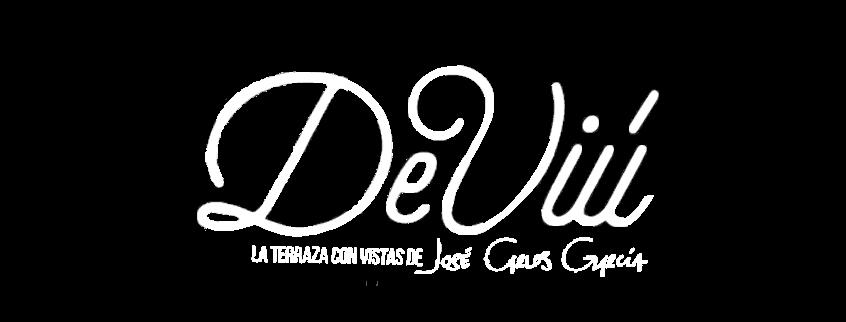 logo deviú by Jose Carlos García