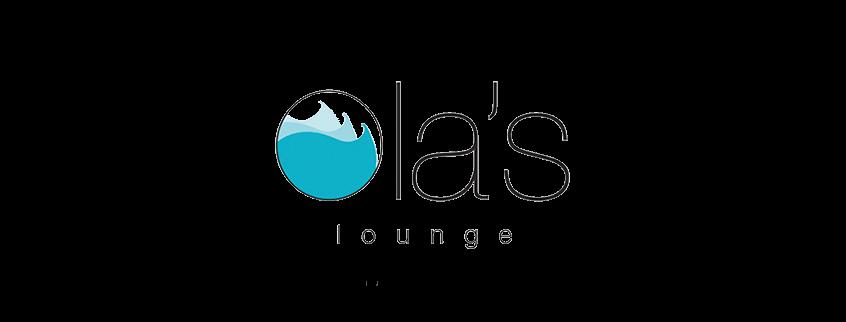 logo ola´s lounge Bartolome Consultores