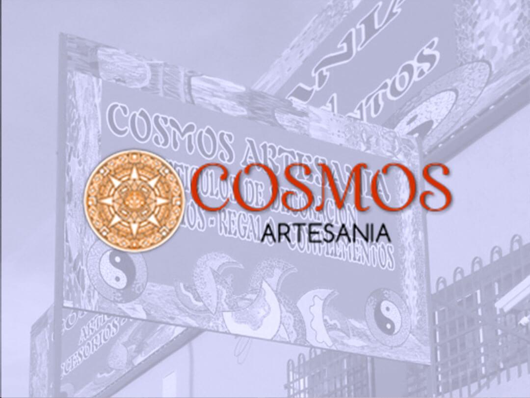 Cosmos Artesanía Málaga TPV Bartolome Consultores