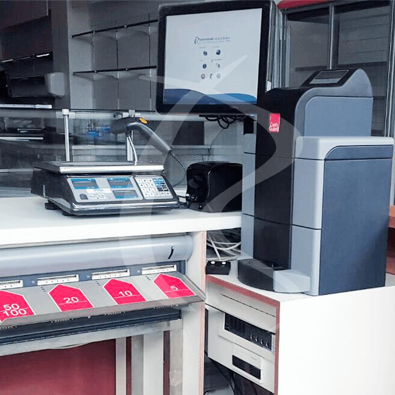 sistema tpv cashguard 2 Freshkera Málaga Bartolome Consultores