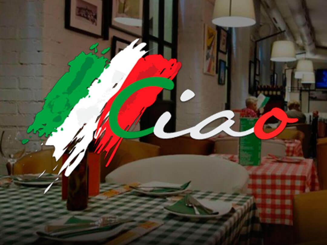 Ciao pizza Malaga Bartolome Consultores TPV