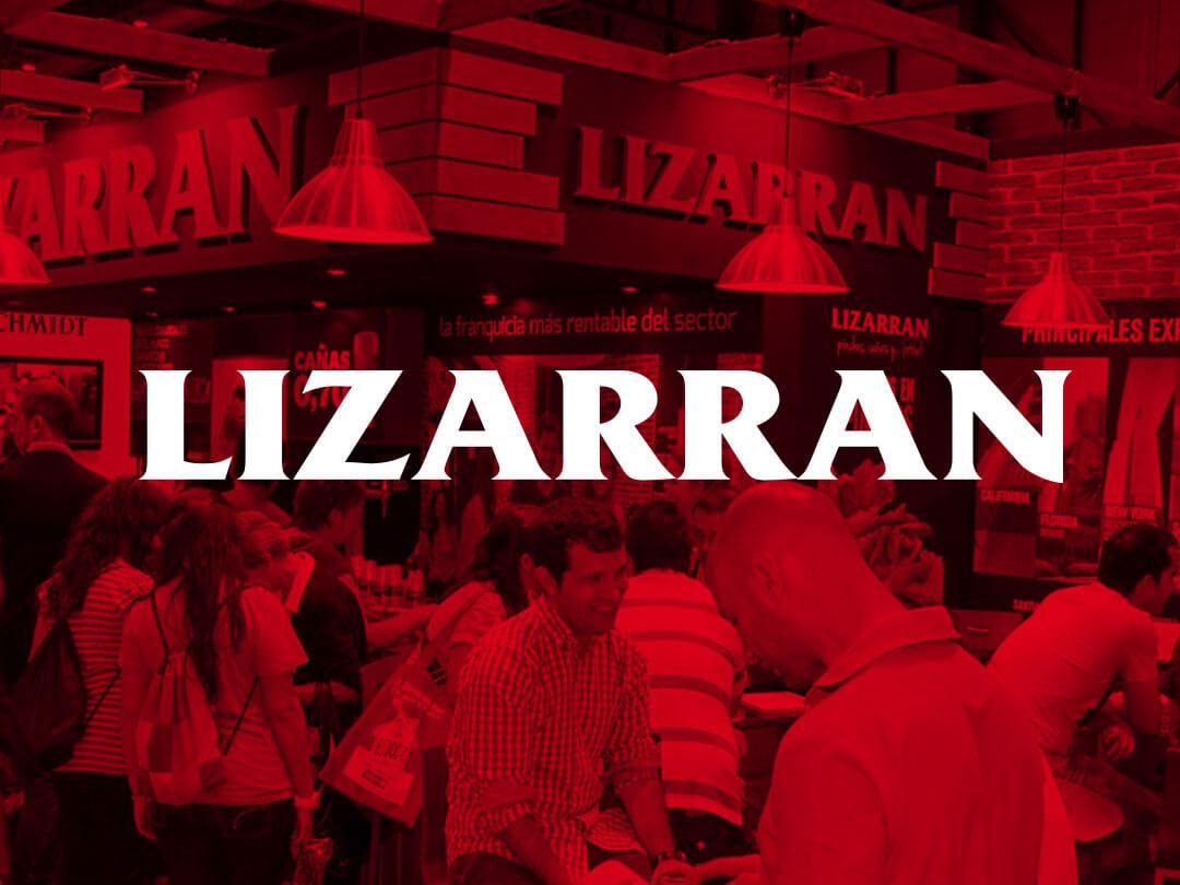 Lizarran Franquicias Costa del Sol Málaga Bartolome Consultores TPV cajas registradoras