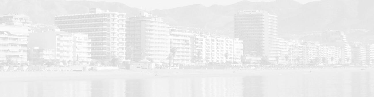 Playa TPV Fuengirola Bartolomé Consultores