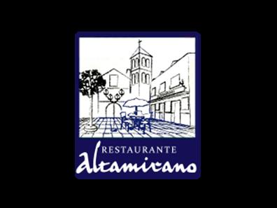 Bar Altamirano