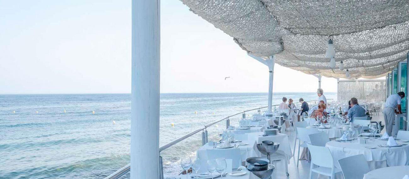 Superior Restaurante El Ancla