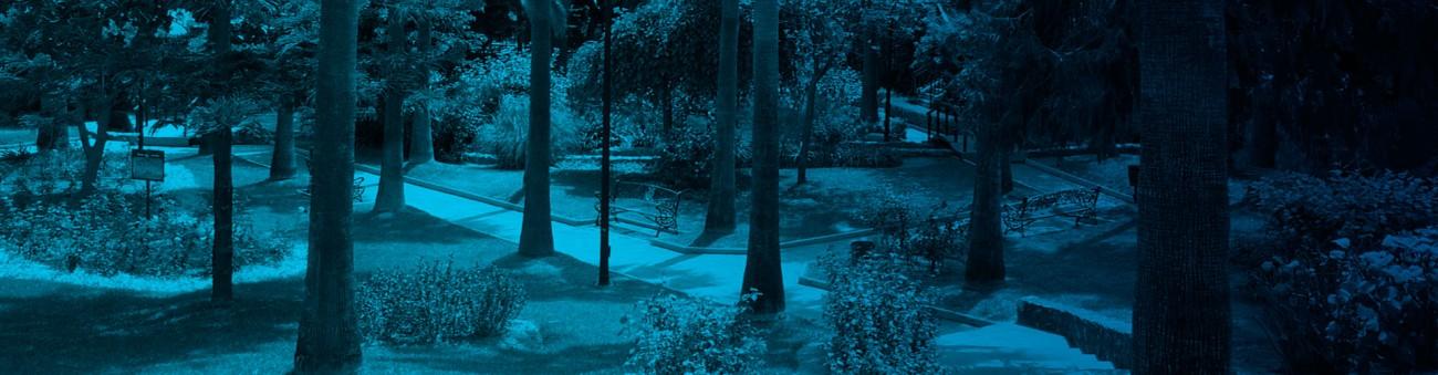 Parque TPV Alhaurin de la Torre Bartolomé Consultores