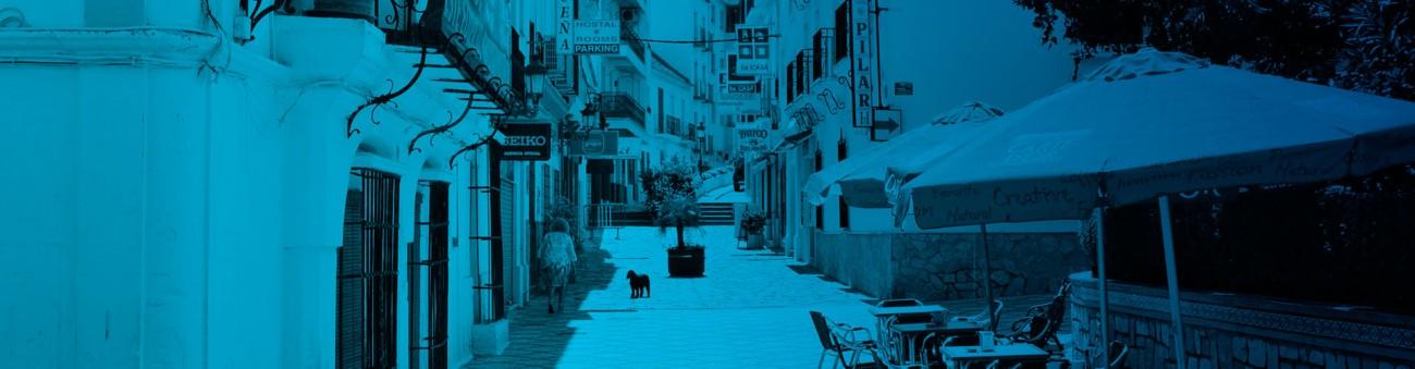 Calle TPV Estepona Bartolomé Consultores